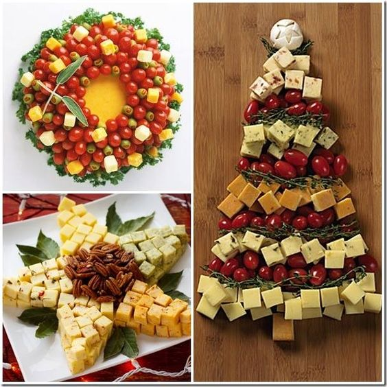 decoracao-de-natal-comidas