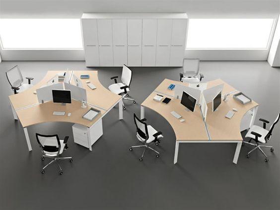 decoracao-de-escritorio-de-trabalho-branco