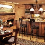 14 Modelos de Decoração de Cozinha rústica