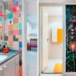 Ideias criativas para Decoração de Banheiros pequenos