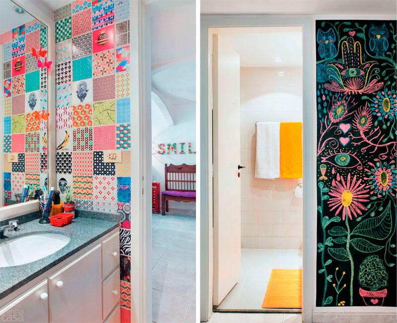 decoracao interiores banheiros pequenos:banheiros-pequenos-decorados