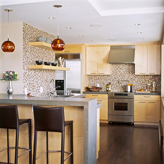 como-decorar-cozinha-americana-pequena