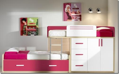 8 Ideias para Decorar um quarto infantil sem gastar muito ~ Como Fazer Um Quarto Rosa Habblive