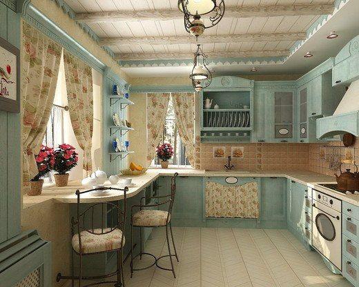 cozinha-rustica-fotos