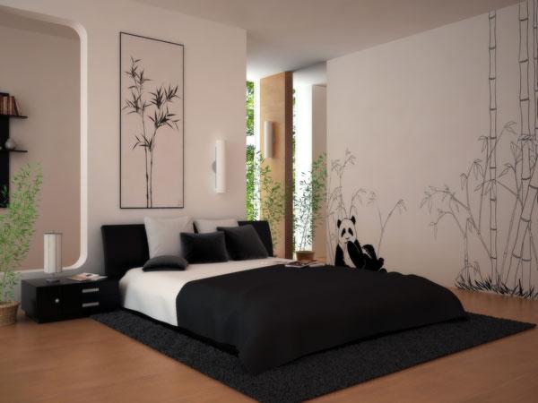 decoracao-de-quarto-de-casal-preto