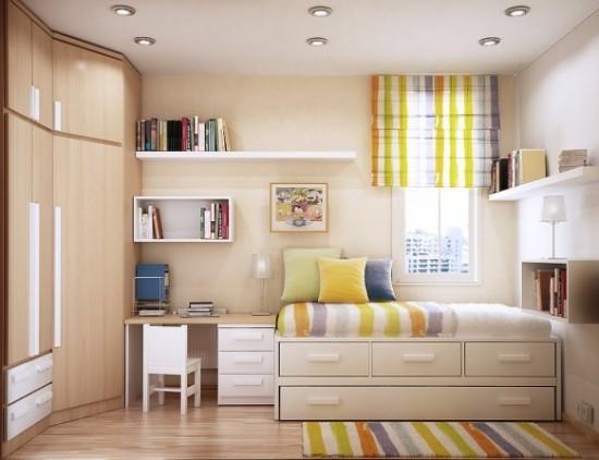 decoracao-de-quartos-simples