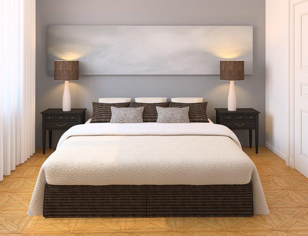 Como Decorar Quarto Simples De Casal ~ dicas de decoracao de quarto de casal simples barato