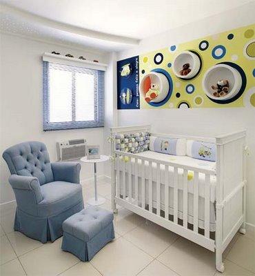 Artigos de bebe para pintar