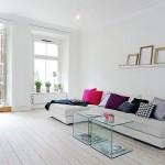 Ideias criativas para Decoração de Apartamentos pequenos