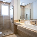 9 Modelos de Banheiros modernos e baratos