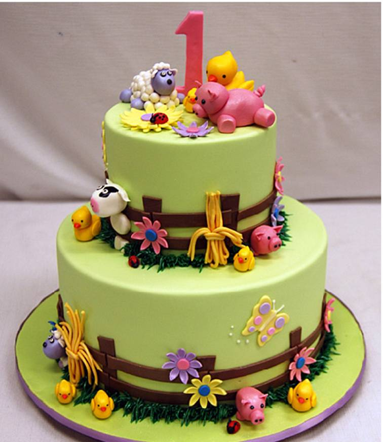 bolo-aniversario-infantil-decorado