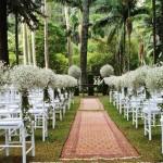 8 Dicas para Decoração de Casamentos simples