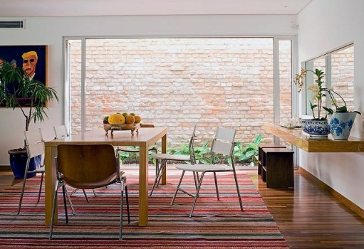 como-decorar-sala-de-jantar-moderna