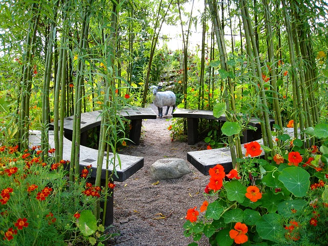 Como Fazer Um Jardim Residencial Pictures to pin on Pinterest