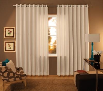 cortinas para sala 18 modelos simples e modernas