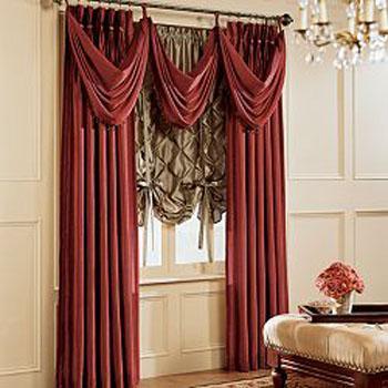Modelos de cortinas para salas y cuartos tattoo design bild - Modelos de dormitorios ...