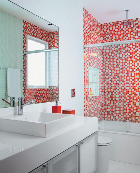 #474582 Decoração de Banheiros simples 488x600 px banheiros pequenos decoração simples