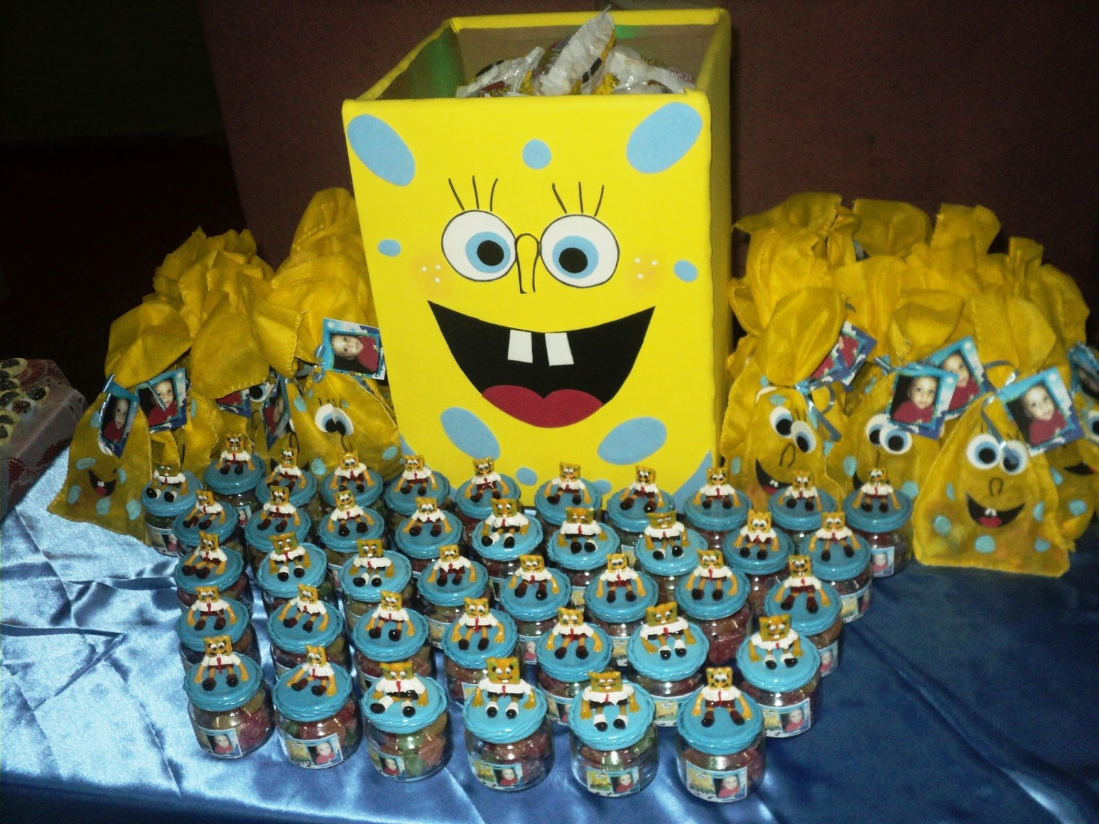 decoracao-bob-esponja-para-festa-de-aniversario-infantil