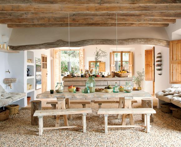 decoracao de interiores de casas de campo : decoracao de interiores de casas de campo:Sugestões para Decoração de casas de campo