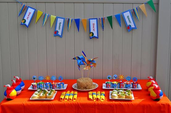 decoracao-de-aniversario-de-crianca-simples
