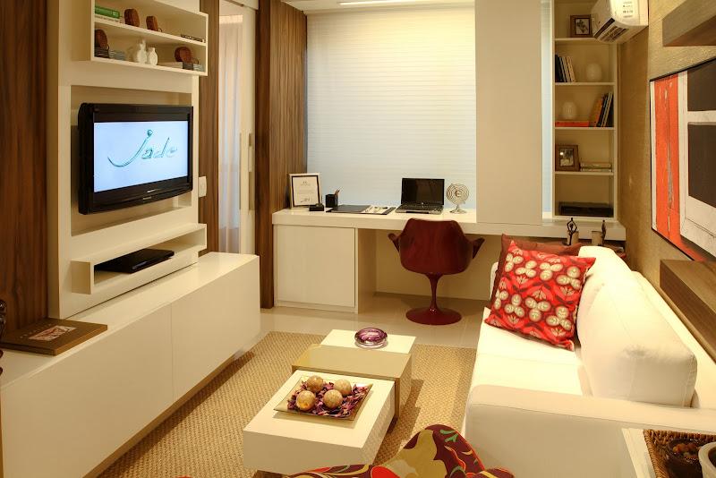 decoracao alternativa para ambientes pequenos : decoracao alternativa para ambientes pequenos:Ideias criativas para Decoração de Apartamentos pequenos