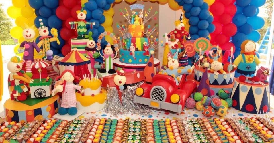 decoracao-de-festa-infantil-circo