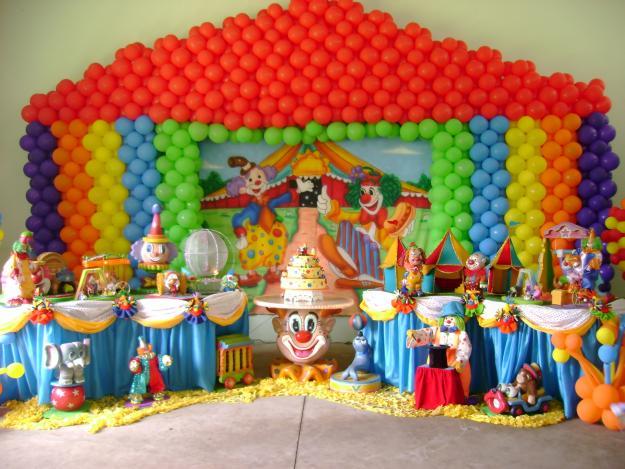 decoracao-de-festa-infantil-tema-circo