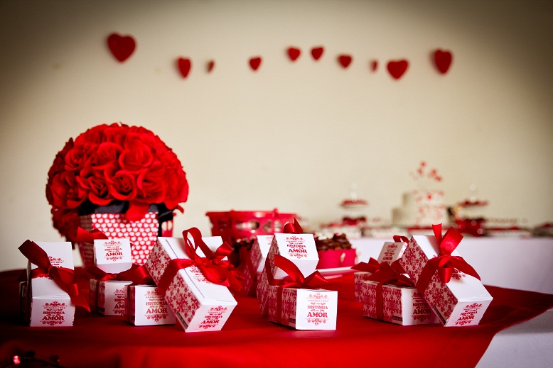 decoracao-de-noivados-simples
