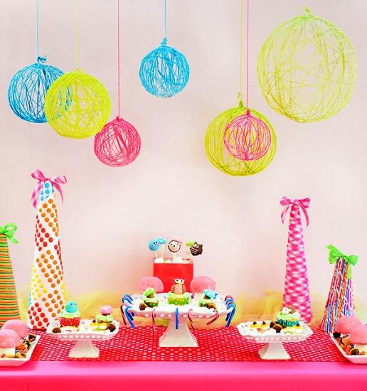 decoracao festa simples:decoracao-festa-infantil-simples