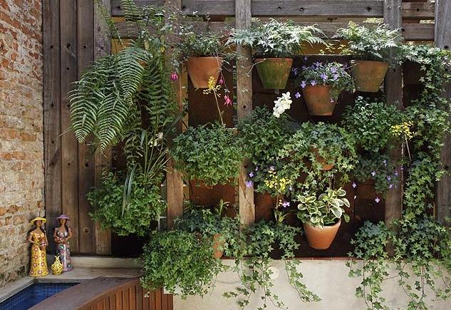 TMV Flores e Paisagismo: Decora??o para jardins ou ...