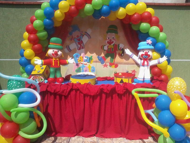decoracao-para-festa-infantil-tema-circo
