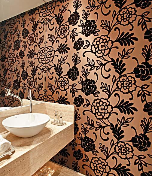 decoracao-para-paredes-usando-tecidos