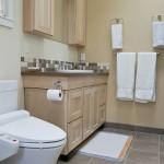 Decoração de Banheiros simples