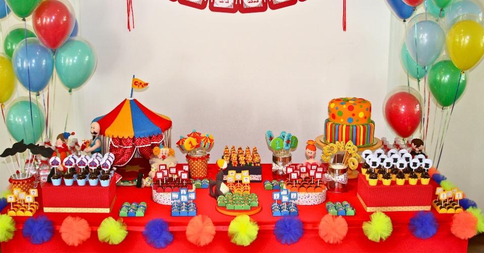festa-infantil-tema-circo-fotos
