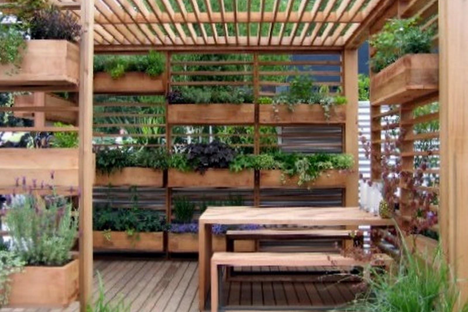 imagens jardim vertical:jardim-vertical-bonito