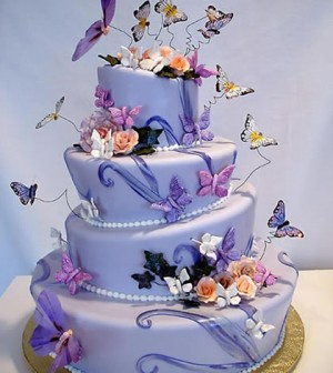 modelos-de-bolos-de-casamento-decorados