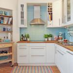Decoração de Cozinhas Vintage
