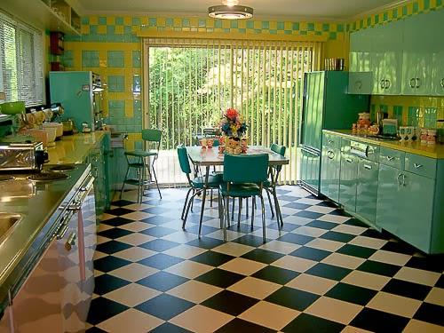 modelos-de-cozinhas-vintage-decoradas