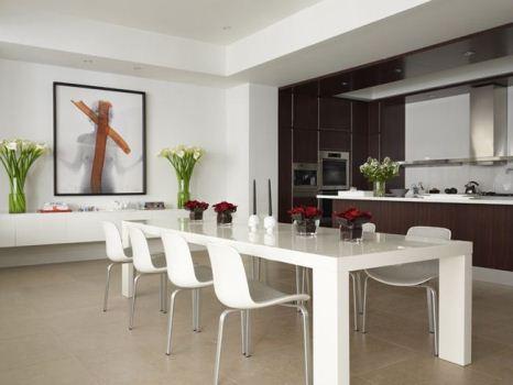sala-de-jantar-moderna-decorada