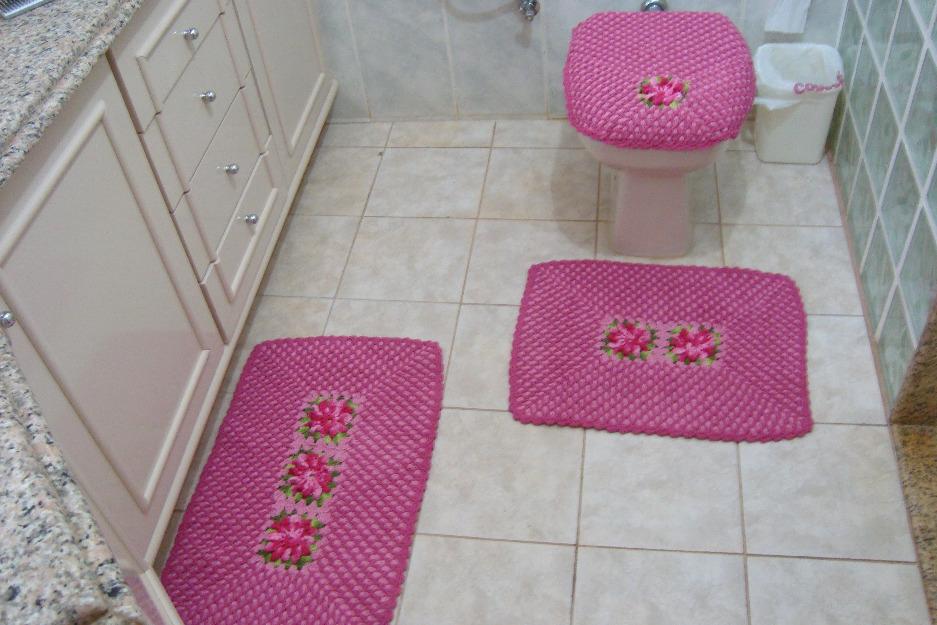 jogo de tapetes para banheiro decoracao jogo de tapetes para Car Tuning -> Tapete Banheiro Pequeno