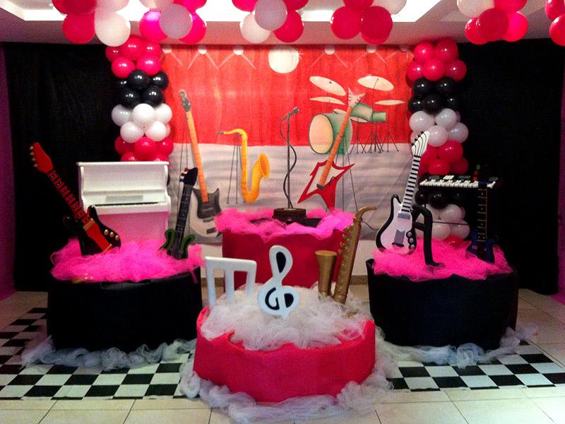 tema-discoteca-na-decoracao-de-festas