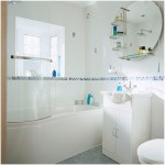 Modelos de Banheiras para Banheiros pequenos