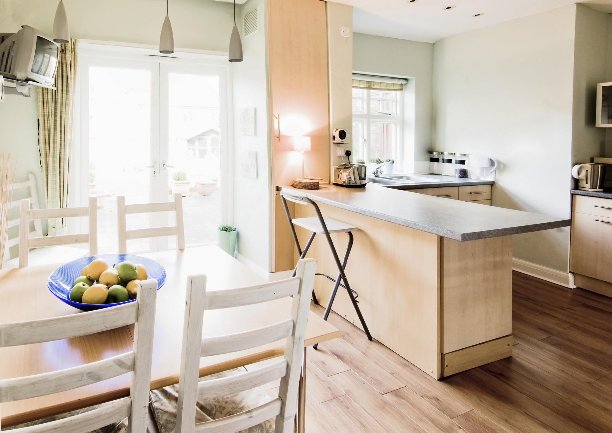 Decora o de pequenos ambientes como aproveitar melhor os for Como decorar un departamento moderno