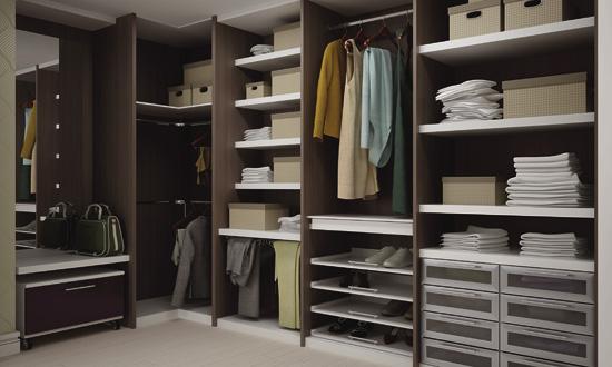 como-decorar-closet-em-casa