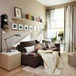 Decoração de Pequenos ambientes: Como aproveitar melhor os espaços