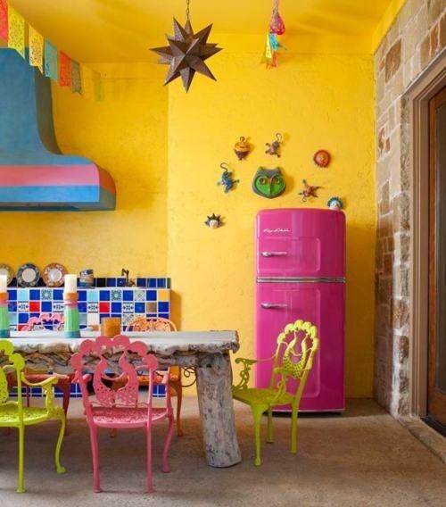 cozinhas-coloridas-fotos