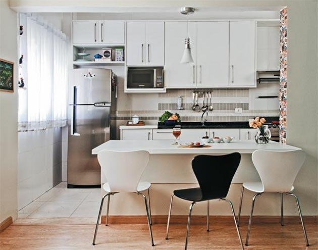 decoracao-de-cozinhas-de-apartamentos