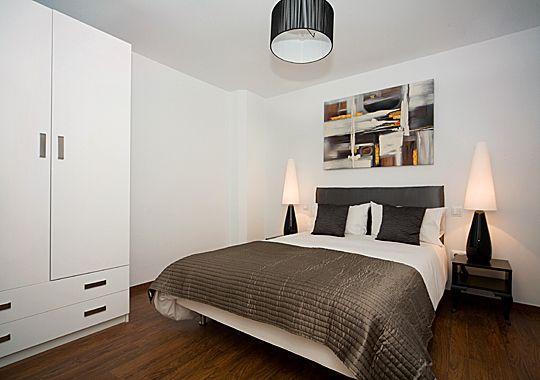 Como Decorar Quarto Simples De Casal ~ Como decorar um quarto de casal simples