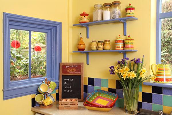modelos-de-cozinhas-coloridas-criativas