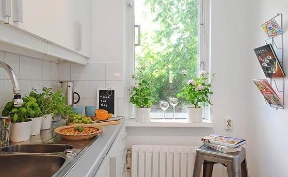 modelos-de-decoracao-de-cozinhas-de-apartamento